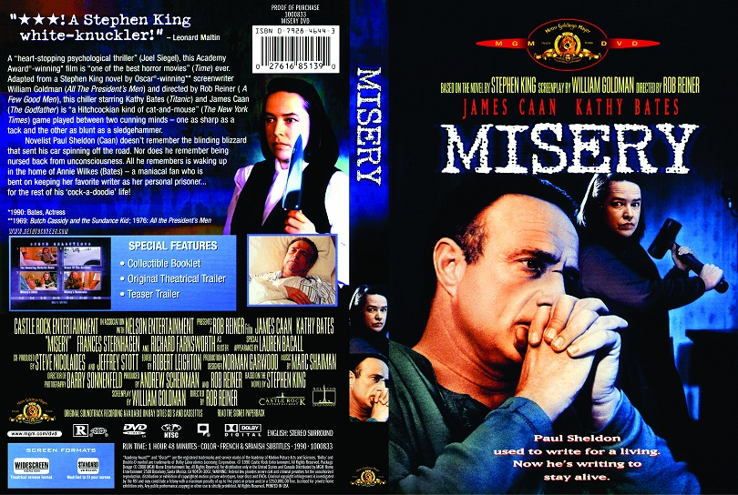 دانلود فیلم میزری 1990 دوبله فارسی و سانسور