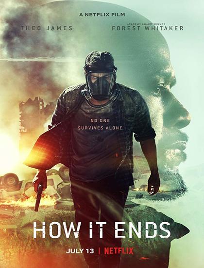 دانلود فیلم How It Ends 2018 با لینک مستقیم