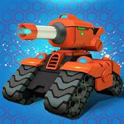 دانلود بازی Tankr.io برای اندروید نسخه 3.5 + نسخه مود