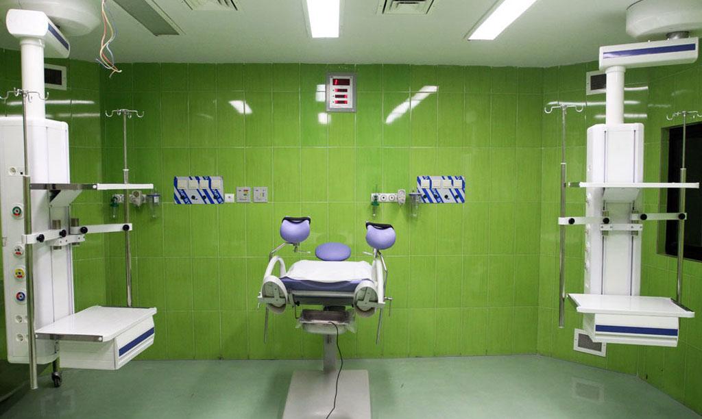 مدیر متخلف یک بیمارستان به ۲۰ عمل جراحی رایگان مکلف شد