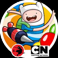 دانلود Bloons Adventure Time TD 1.0.4 - بازی زمان ماجراجویی بادکنکی و دفاعی بر ای اندروید + مود