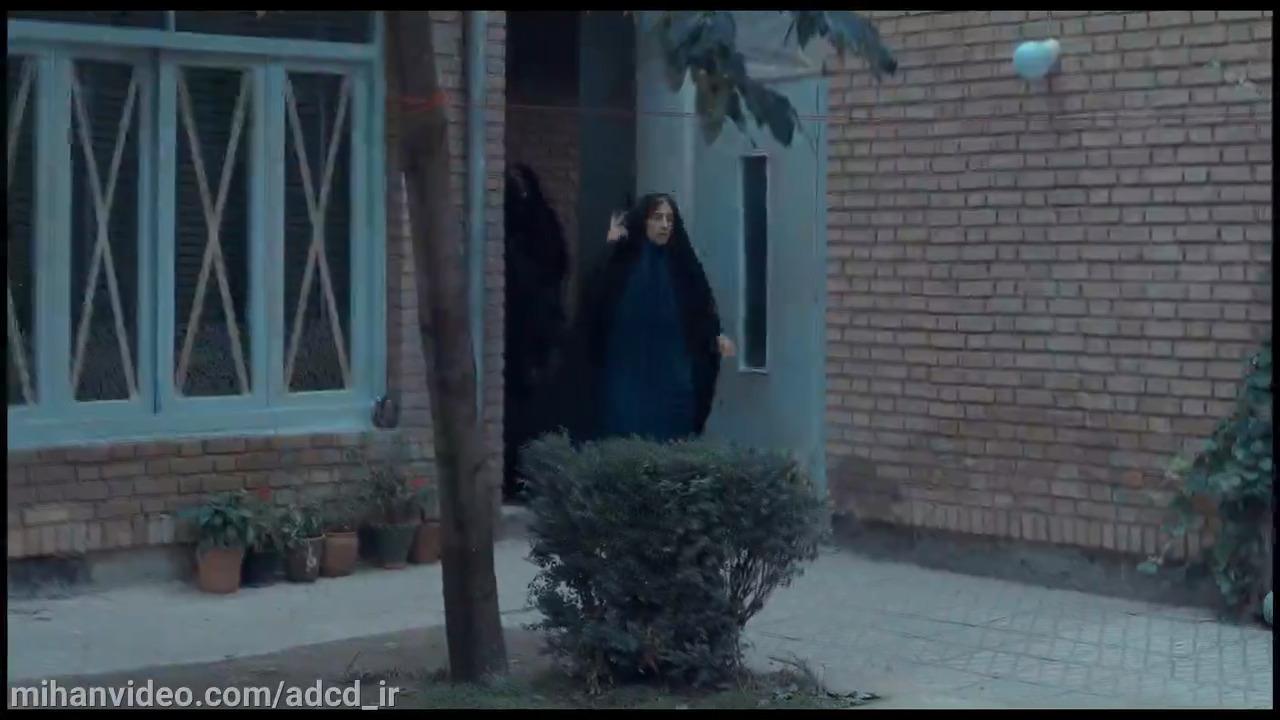 تماشای آنلاین فیلم آباجان