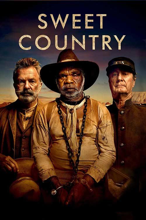 دانلود فیلم Sweet Country 2017 با زیرنویس فارسی