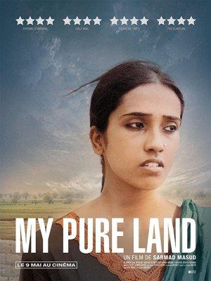 دانلود فیلم My Pure Land 2017 با زیرنویس فارسی