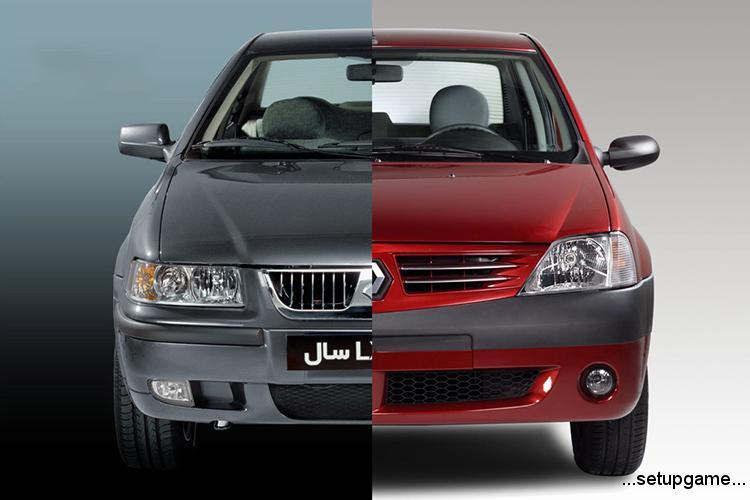 فهرست قیمت پرفروش ترین خودروهای ایران در بازار آزاد