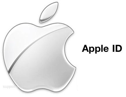 آموزش ساخت اپل آیدی با گارانتی مادام العمر