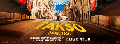 دانلود فیلم تاکسی 5 با دوبله فارسی Taxi 5 2018 لینک مستقیم