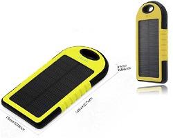 طرح توجیهی تولید باتری خورشیدی تلفن همراه