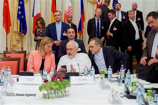 پالس ترامپ برای مذاکره با ایران