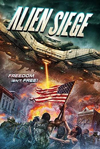دانلود فیلم Alien Siege 2018 با زیرنویس فارسی