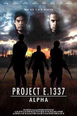 دانلود فیلم Project E1337 ALPHA 2018 با زیرنویس فارسی