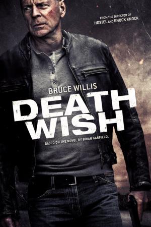 دانلود فیلم Death Wish 2018 با زیرنویس فارسی