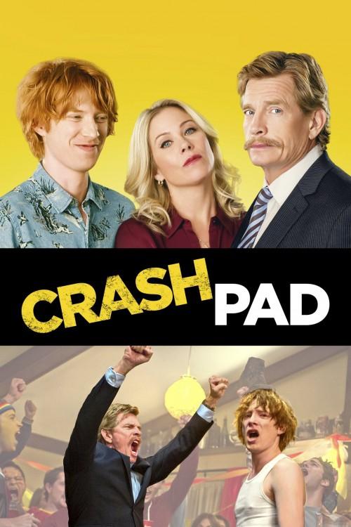 دانلود فیلم The Crash 2017 با زیرنویس فارسی