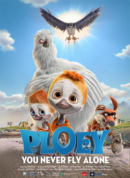 دانلود فیلم Ploey You Never Fly Alone 2018 با زیرنویس فارسی
