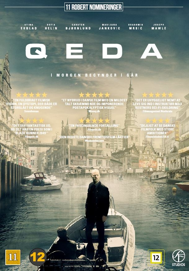دانلود فیلم Man Divided 2017 با زیرنویس فارسی