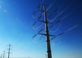 شبکه برق فشار متوسط منطقه ویژه اقتصادی لامرد بهره برداری شد