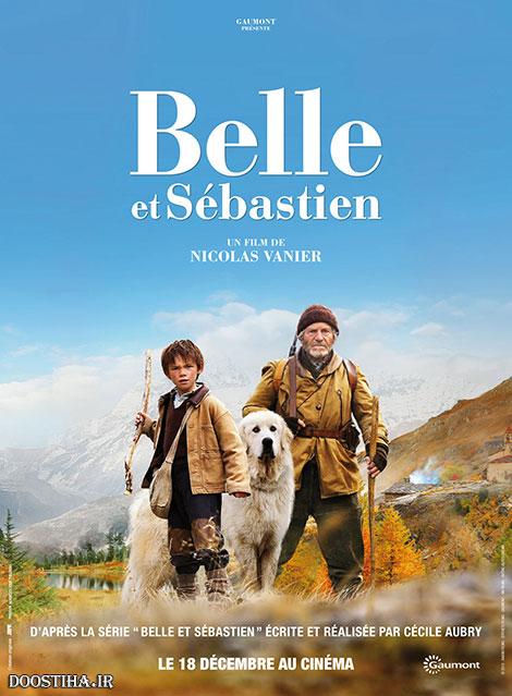 دانلود فیلم Belle And Sebastian 3 2017 با زیرنویس فارسی