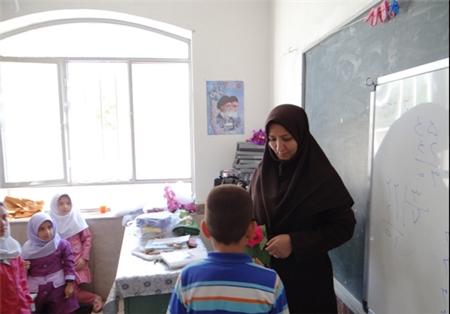 جوابیه آموزش و پرورش به خبری درباره نگرانی معیشت معلمان