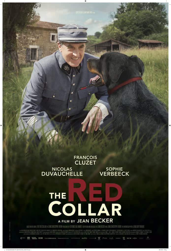 دانلود فیلم The Red Collar 2018 با زیرنویس فارسی