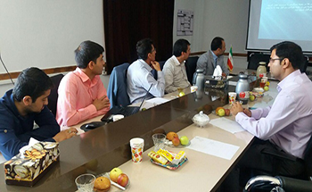 برگزاری بیست و سومین جلسه شورای فناوری مرکزرشدواحدهای فناور قاین