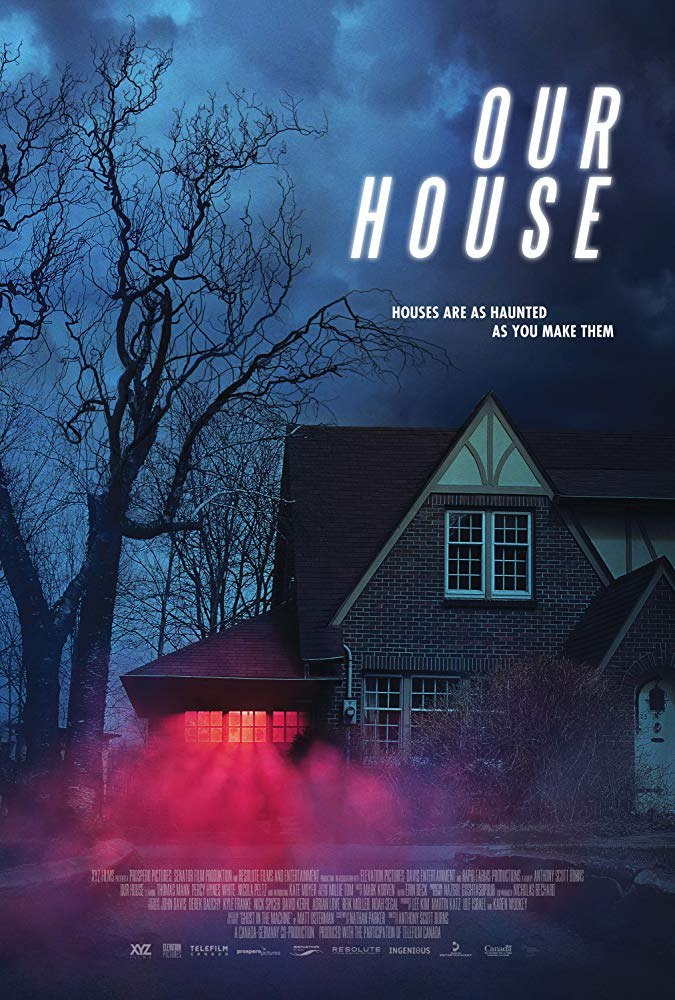 فیلم خانه ما