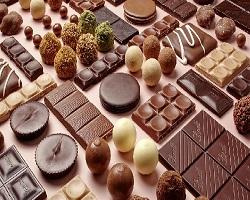 طرح توجیهی تولید انواع شکلات و شیره خرما