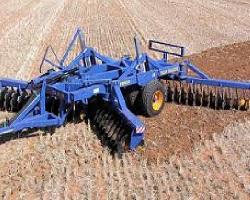 طرح توجیهی تولید ادوات کشاورزی(دیسک افست)