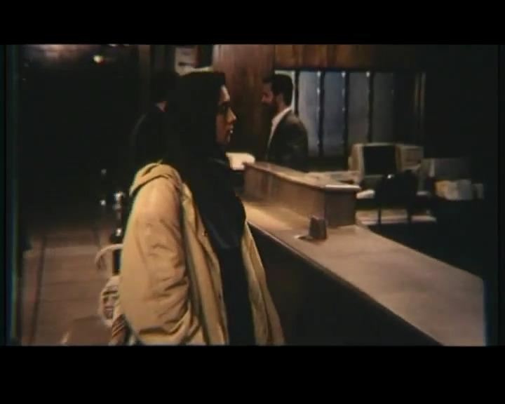 تماشای آنلاین فیلم دختری با کفش های کتانی