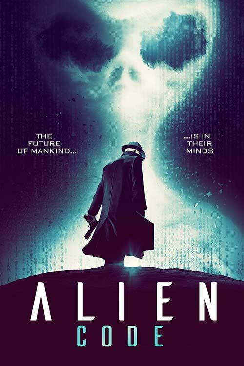 دانلود فیلم Alien Code 2017 با زیرنویس فارسی