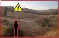 پاس کاری دولت و پیمانکار در پذیرفتن مسئولیت اتمام مسکن «خود مالک» خفر جهرم