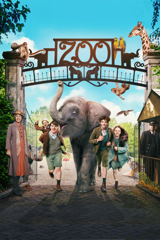 دانلود فیلم Zoo 2017 با زیرنویس فارسی