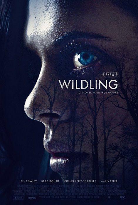 دانلود فیلم Wildling 2018 با زیرنویس فارسی