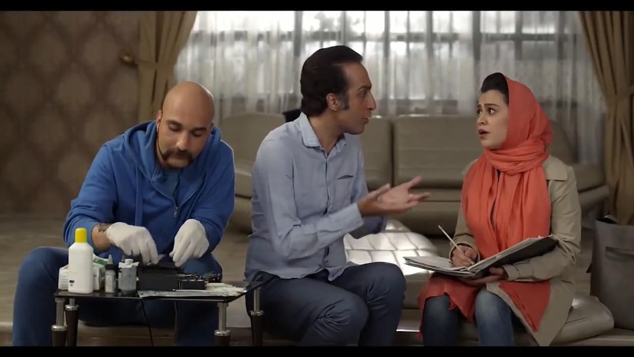 تماشای آنلاین قسمت سیزدهم سریال گلشیفته