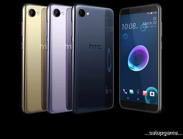 جدید ترین میان رده های HTC وارد بازار ایران شدند