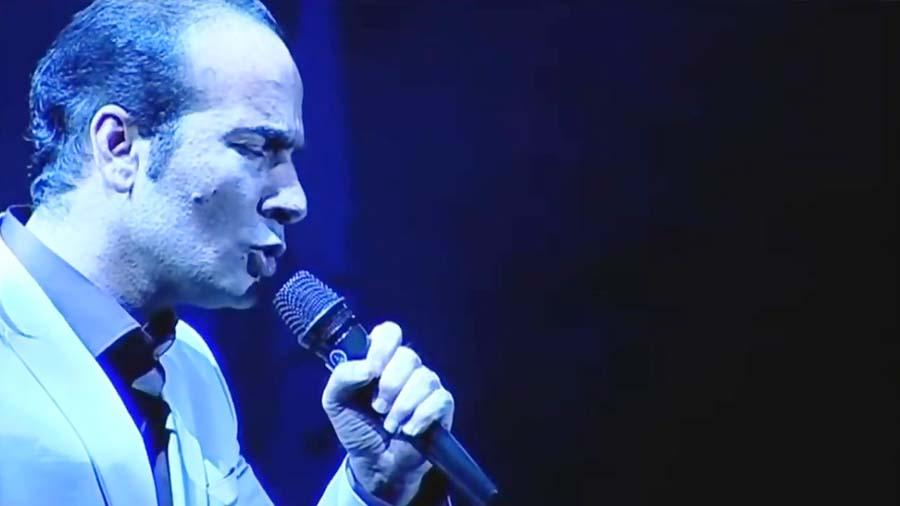 تقلید صدای خارق العاده محمد اصفهانی (حسن ریوندی ) ❤❤