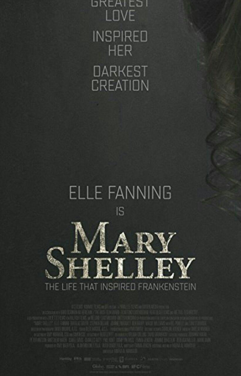دانلود فیلم Mary Shelley 2017 با زیرنویس فارسی