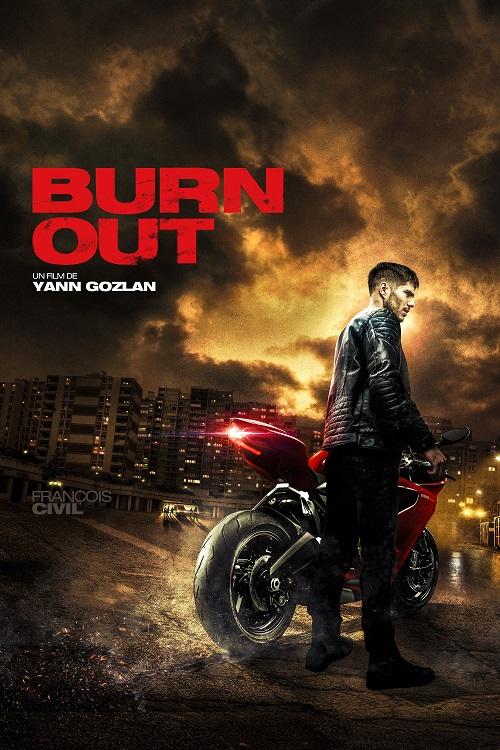 دانلود فیلم Burn Out 2017 با زیرنویس فارسی