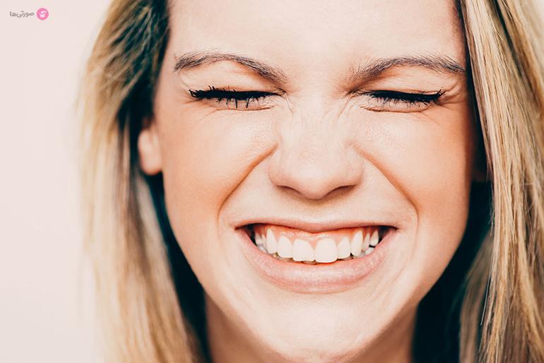دندان قروچه چیست؟