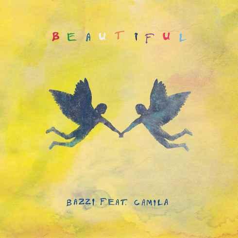 متن آهنگ Beautiful از Bazzi با همراهی Camila Cabello