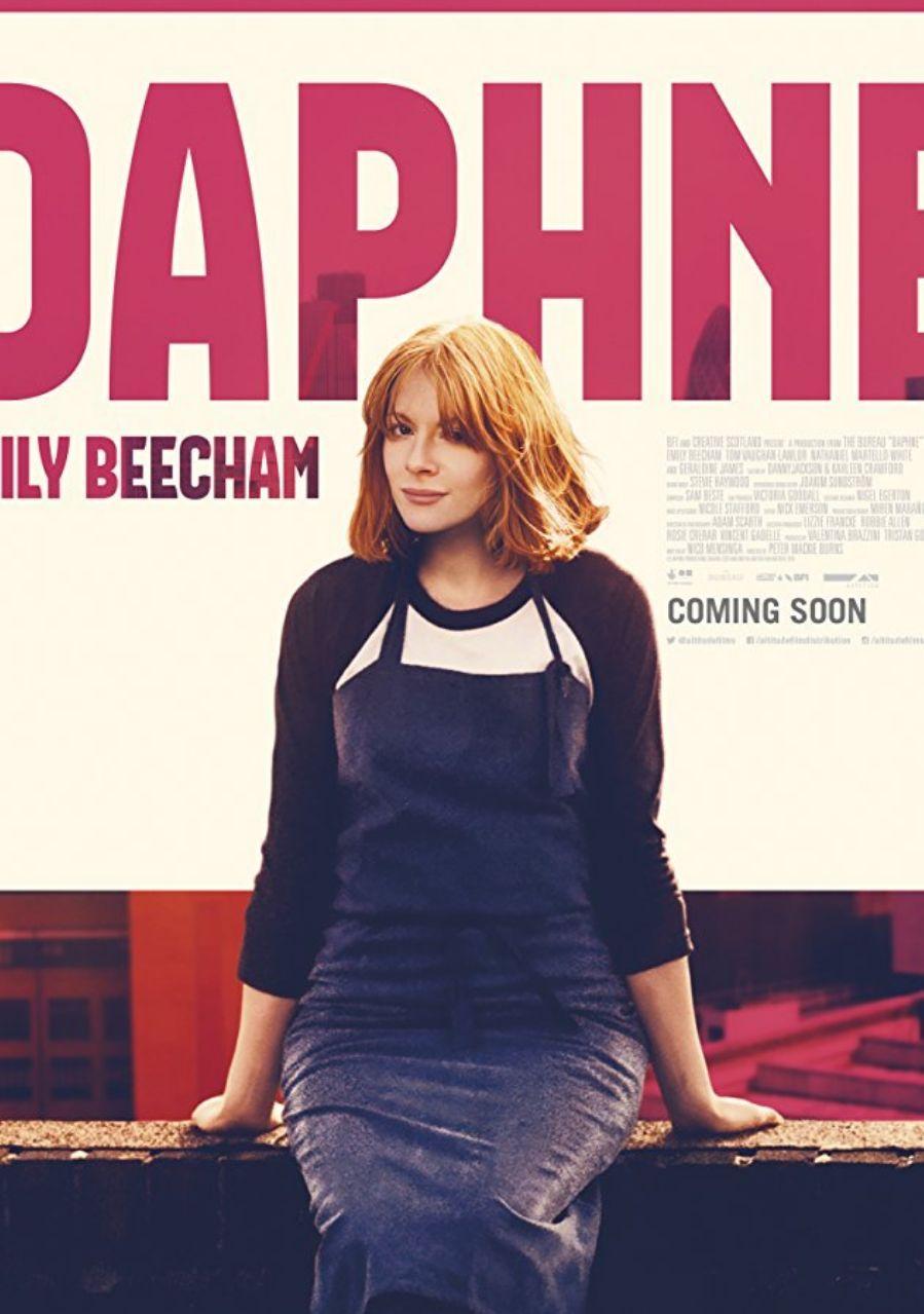 فیلم Daphne 2017