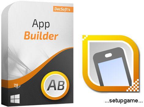 دانلود App Builder 2018.108 – ساخت اپلیکیشن موبایل با HTML5