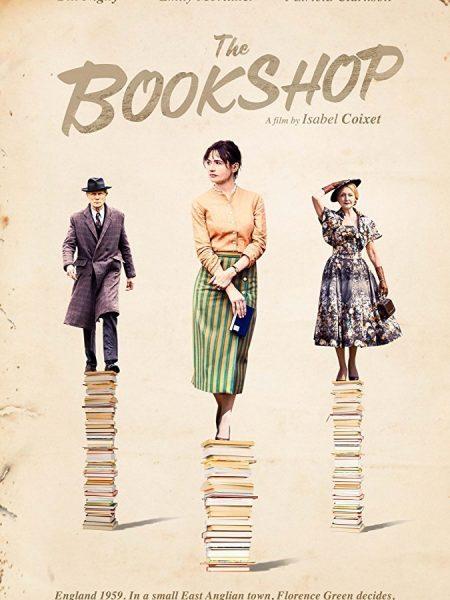 دانلود فیلم The Bookshop 2017 با زیرنویس فارسی