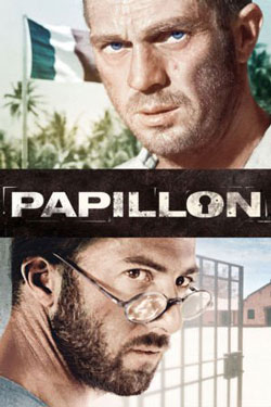 دانلود فیلم Papillon 2017 با زیرنویس فارسی