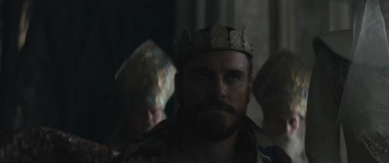 تماشای آنلاین فیلم Macbeth 2015 مکبث با دوبله فارسی