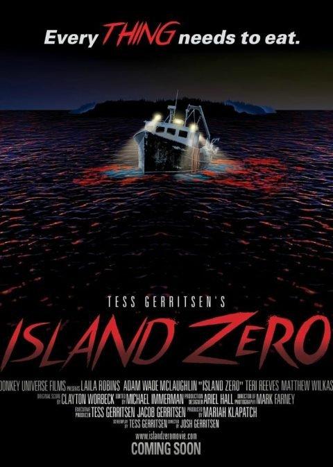 دانلود فیلم Island Zero 2017 با زیرنویس فارسی