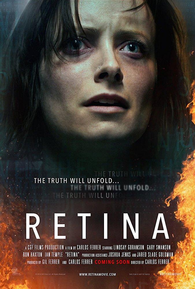 فیلم رتینا Retina 2017