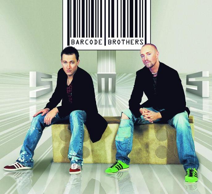 دانلود آهنگ Wake Up از Barcode Brothers