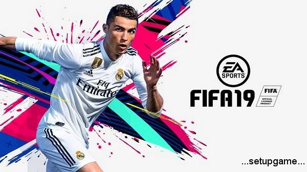 FIFA 19 یک حالت