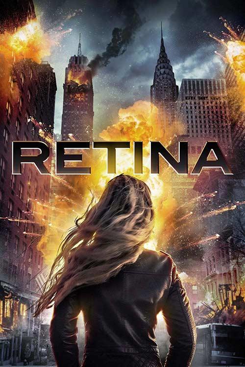 دانلود فیلم Retina 2017 با زیرنویس فارسی