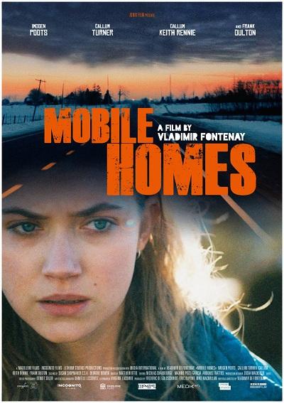 دانلود فیلم Mobile Homes 2017 با زیرنویس فارسی